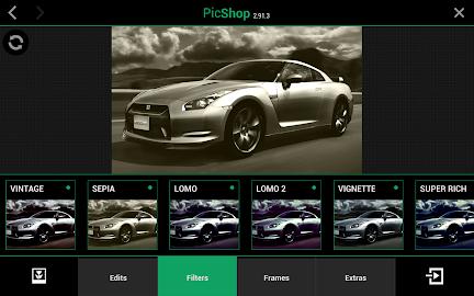 PicShop - Photo Editor Screenshot 10