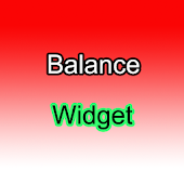 BD Mobile Balance Widget