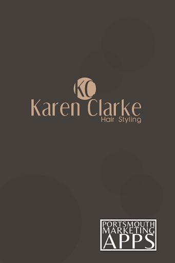 Karen Clarke Hair Styling