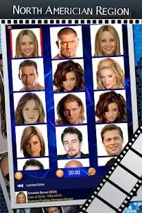 VIP Face Match- screenshot thumbnail