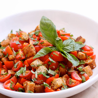 The Best Panzanella You'Ll Ever Have Recipe