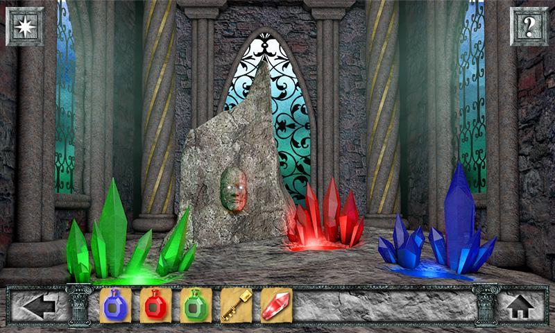 Cryptic Kingdoms - screenshot