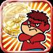 鷹の爪団のコイン大作戦