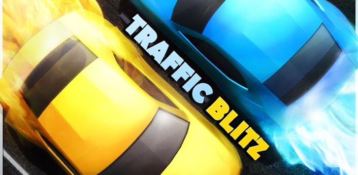Traffic Blitz Free