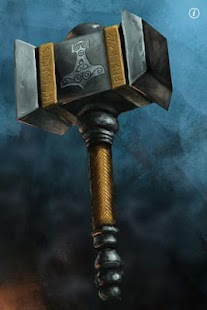 Hammer of Thor - screenshot thumbnail