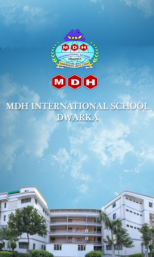 MDH International School