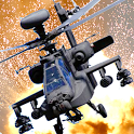 Apache Helicopter Air Combat icon