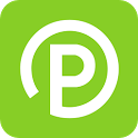 Parkmobile - A Smarter Way to Park icon