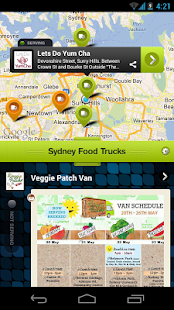 Sydney Food Trucks - screenshot thumbnail