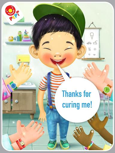 【免費教育App】Pepi Doctor-APP點子
