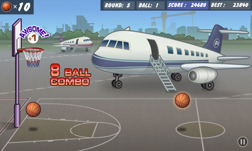 Basketball Shoot for PC