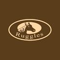 Ruggles Horse Rugs logo