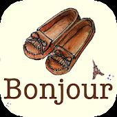 Bonjour 女鞋網路人氣賣家!
