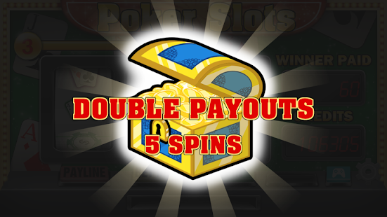 Super Poker Slots- screenshot thumbnail