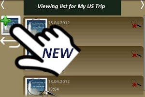 Screenshot of ZeitLupe: Phone Video Editor
