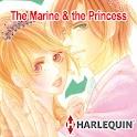 The Marine & the Princess 2 logo