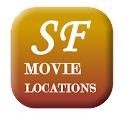 San Francisco Movie Locations logo