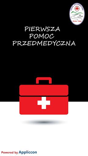 Pierwsza Pomoc Przedmed. PRO