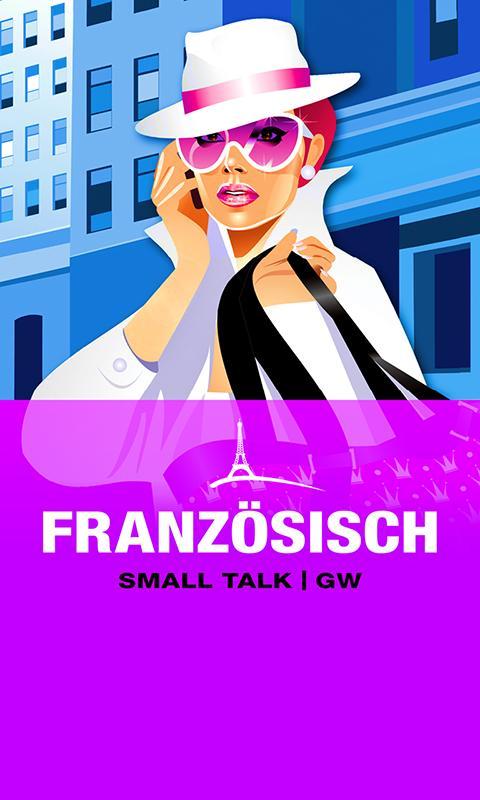 FRANZÖSISCH Small Talk GW- screenshot
