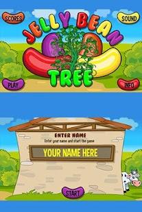 The Jellybean Tree - screenshot thumbnail