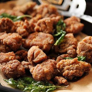 Night Market Five-Spice Chicken.