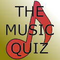 The Music Quiz logo