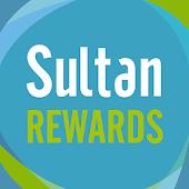 HMS Sultan Rewards