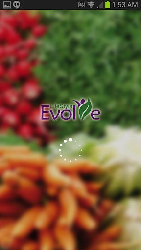 LifeStyle Evolve