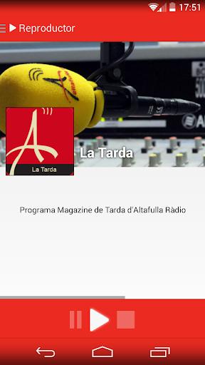 Altafulla Ràdio