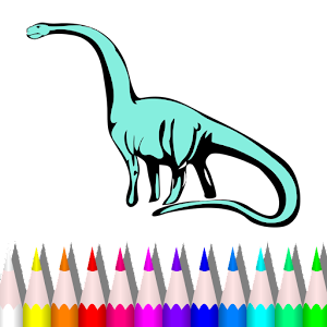 How To Mod Dragonamp Dinosaur Coloring Book 10 Apk For Android
