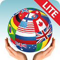 Travel Interpreter Lite icon