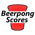 Beerpong Scores icon