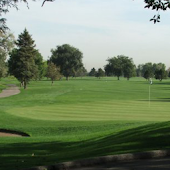Park Hill Golf Course
