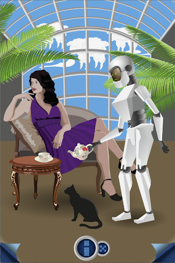 Dreaming of robot's dreams. 1.0 screenshots 23