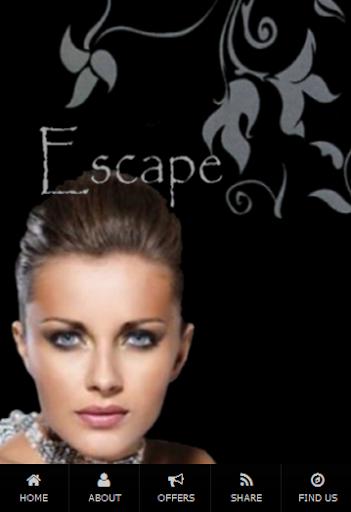 Escape Beauty by Kara