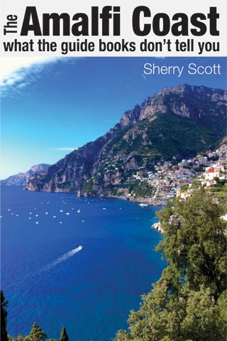 The Amalfi Coast: Guidebooks