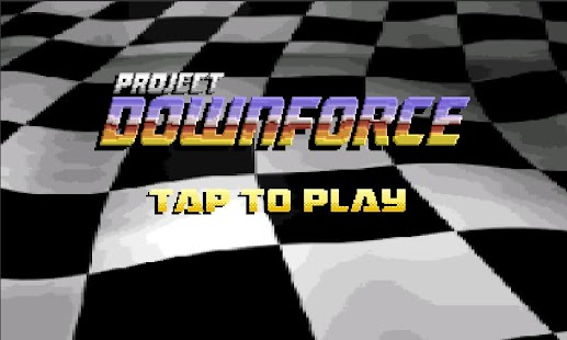 Project Downforce - screenshot thumbnail
