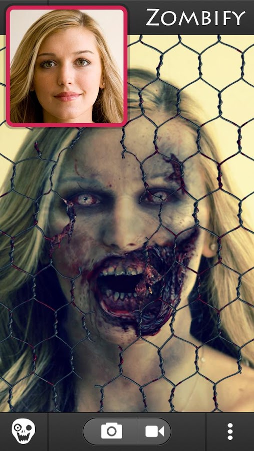 ZombieBooth 2 - screenshot