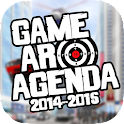 Game AR Agenda 2014-2015 icon