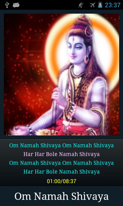 Shiva mantra om namah shivaya revenue & download estimates.