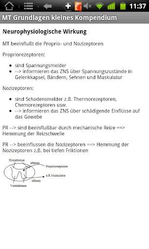 Physiokomp. Manuelle Therapie