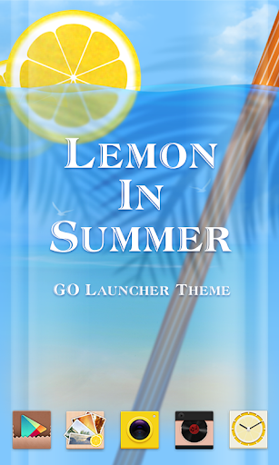 Lemoninsummer GO THEME