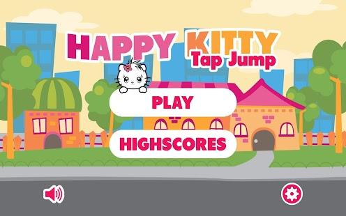 Tap Jump Kitty