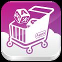 Hami Apps 軟體商店 icon
