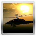 Boeing AH64 Apache Wallpapers icon