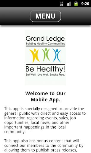 GL Building Healthy Communties