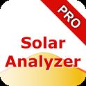 SolarAnalyzer Pro for Android™ icon