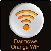 Darmowe Orange WiFi