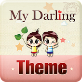 MyDarling Dog theme