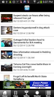 Action News Now - screenshot thumbnail
